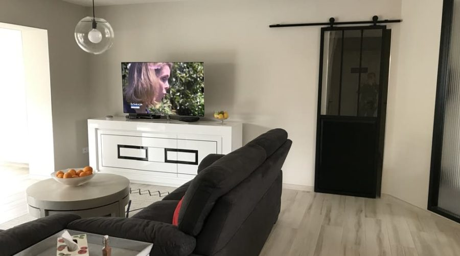 DECORIZON MEUBLE TV AMENAGEMENT