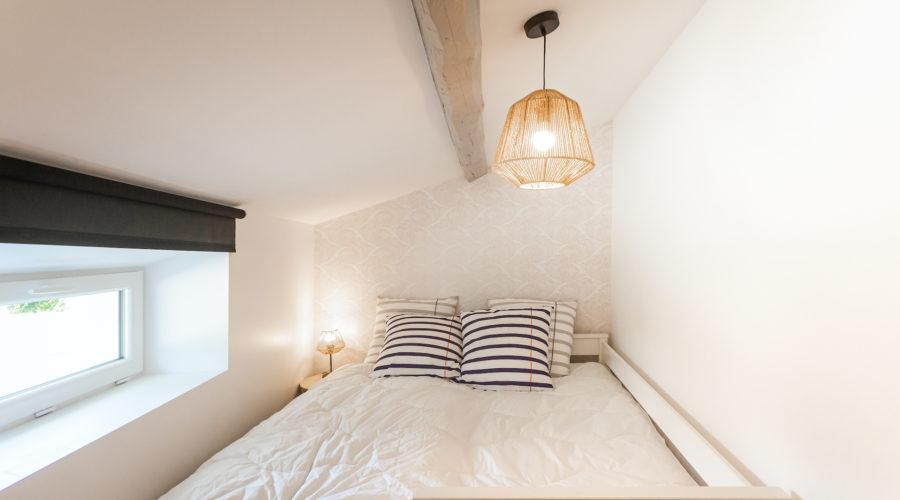 elodie desgrange decorizon grand lit blanc